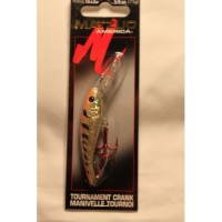 "Matzuo :Tournament Crank -tc-149 3 1/2"" 1/4 oz"