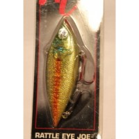 "Matzuo: Rattle Eye Joe Blue Gill 2 7/8"" Length 1/4 oz."